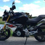 Choisir sa moto A2 chez BMW