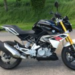 Acheter une moto BMW à Rennes