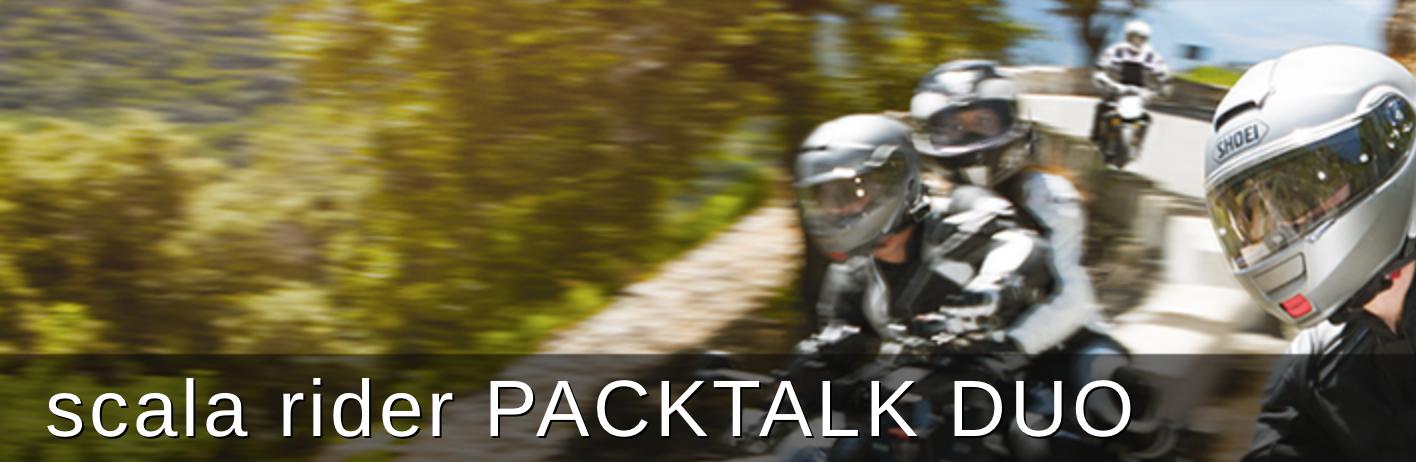 Scala Rider Packtalk