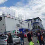 ambiance au sein du circuit Le Mans