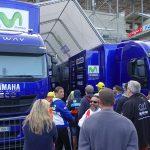 Camion Yamaha Team Rossi