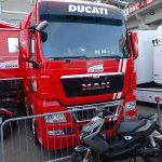 Ducati au MotoGP