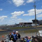 tribune ouest france circuit des 24h du mans