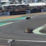circuit moto Le Mans