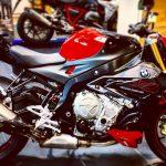Acheter une moto BMW