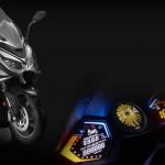 NOODOE : scooter connecté à son propriétaire via une application