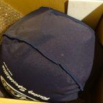 sac de transport casque de moto Arai