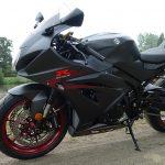 moto sportive Suzuki