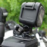 GoPro sur le R12R