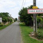 ville : Chez Bernard