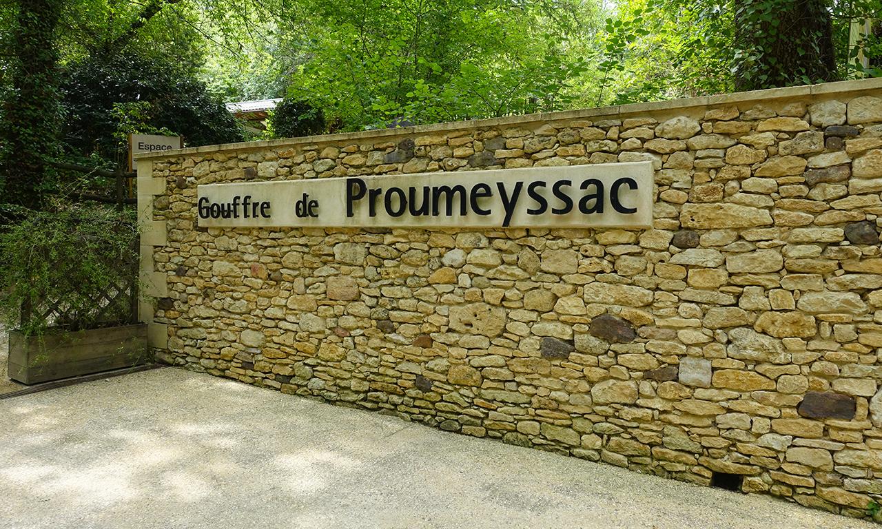 Gouffre de Proumeyssac