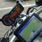 roadbook du 31 juillet 2017 à moto