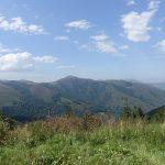 entre campagne, montagne et mer... j'aime le Pays Basque