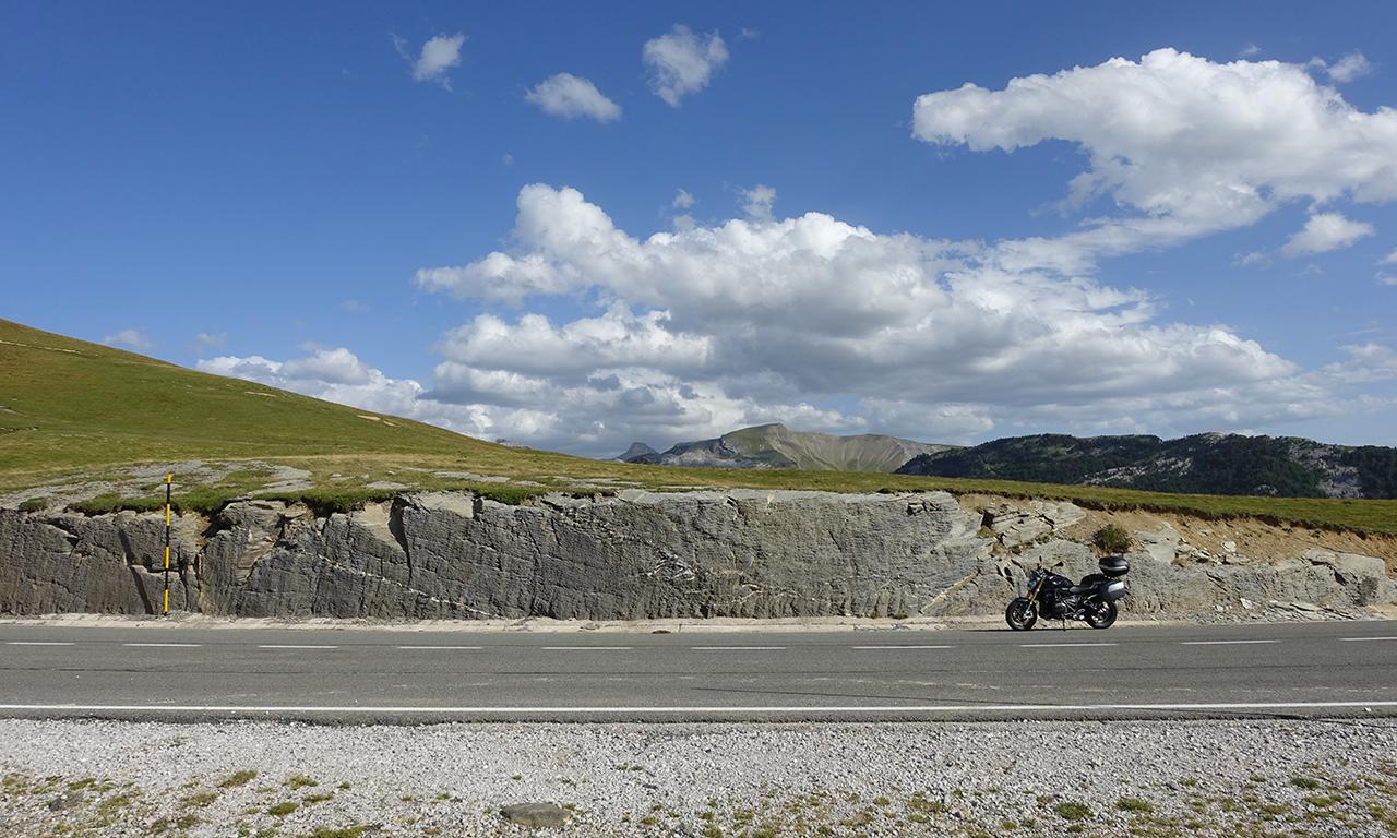 BMW la moto idéale pour les longs voyages