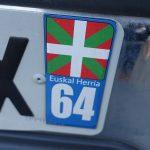 département 64 Pays Basque