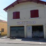 Tattoo Soustons