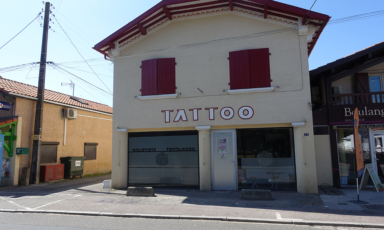 Tattoo Soustons