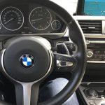 Au volant Serie 420 DA BMW - Concession Huchet Rennes