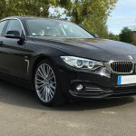 BMW SERIE 4 GRANCOUPE Luxury