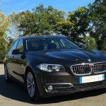 voiture BMW Rennes
