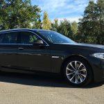 BMW Huchet Rennes : concession voiture allemande à Rennes