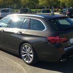 voiture BMW à Rennes : 530D chez Huchet