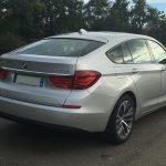 BMW 530 D Exclusive GT