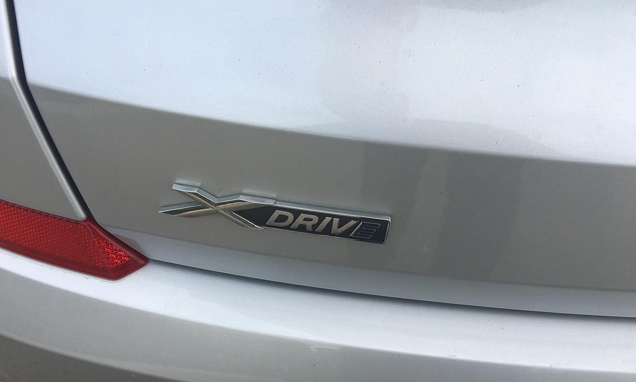 xDrive BMW