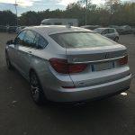 BMW Huchet Rennes : 530DA GT
