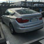 BMW 530 D Exclusive GT 258cv