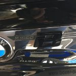 logo BMW K1600B