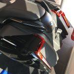 gros changement sur le K1600B BMW