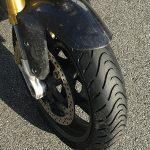 pneu avant Metzeler Roadtec01