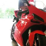 Meca moto service Betton : expert en moto Italienne Ducati