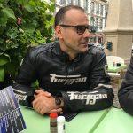 Motard Rennais : Jean-Claude en BMW R1200RS