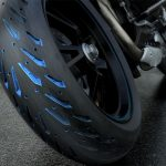 Pneu moto Michelin Road 5