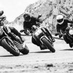 Road 5 Michelin : rouler en toute sécurité sur le sec comme sur le mouillé