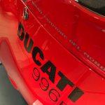 996R Ducati