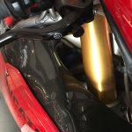 moto de course Italienne : 996R