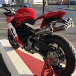 Moto Ducati à Bayonne : 939 Super Sport à vendre