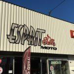 Esprit moto : Concession Ducati à Bayonne (Pays Basque)