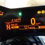 km 0 balade moto Bayonne