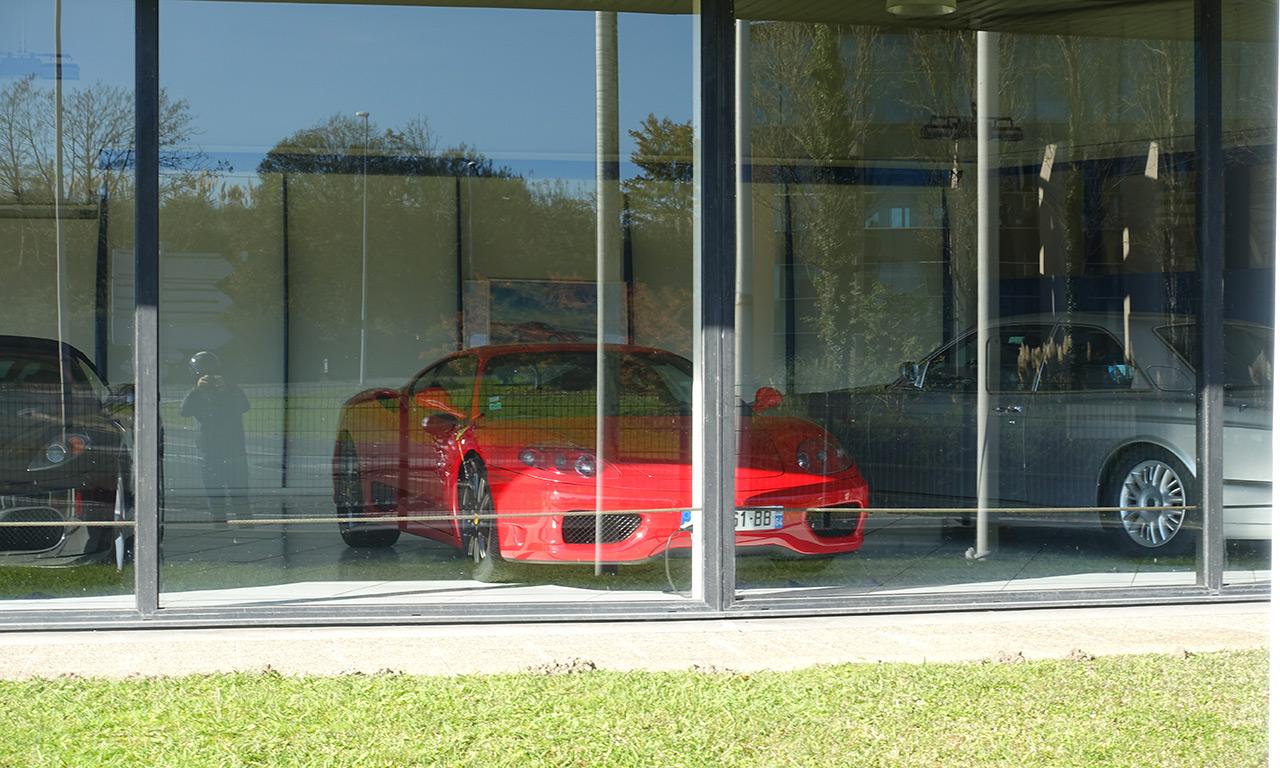 Ferrari 360 Modena en vente à Bayonne