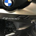 Acheter moto BMW