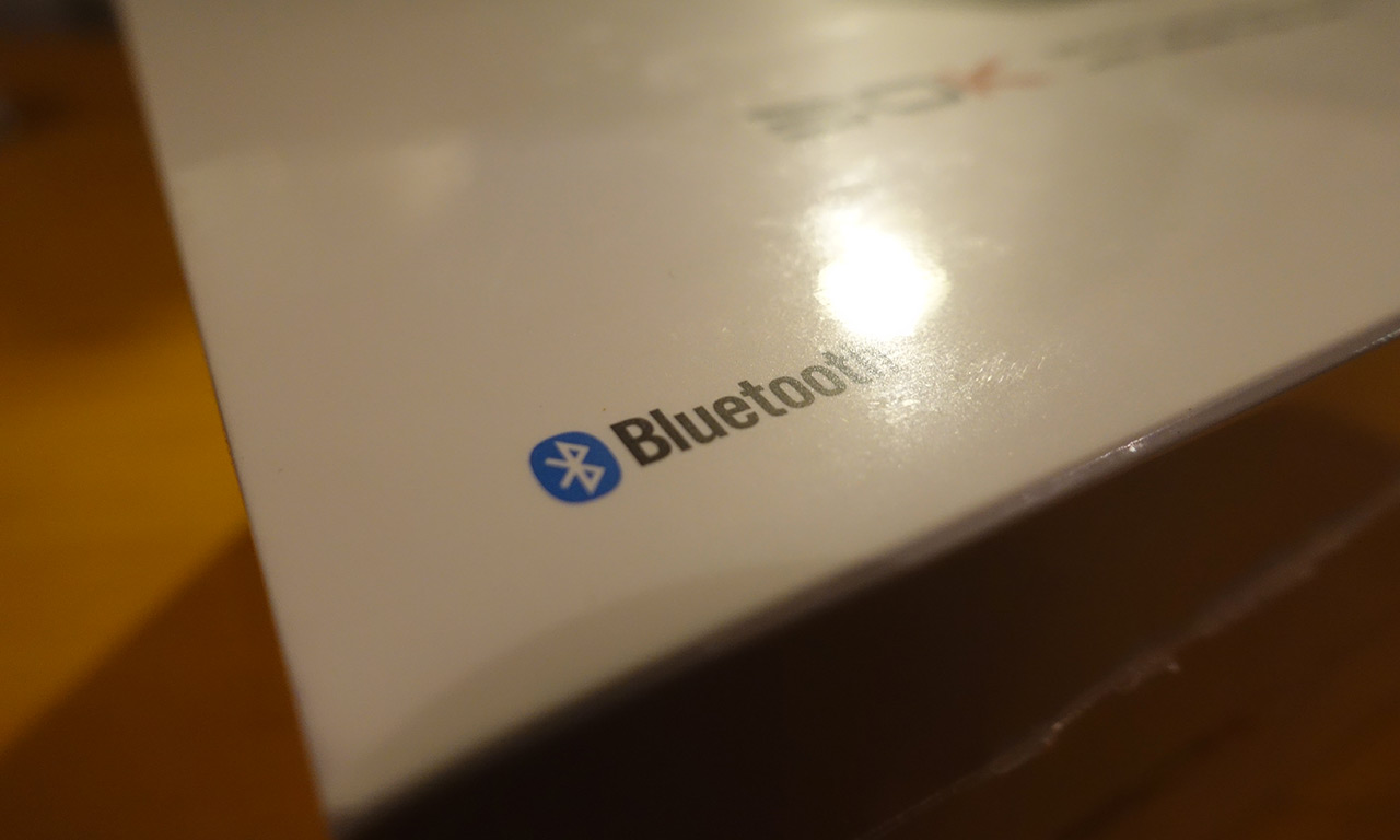 technologie bluetooth