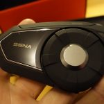 prise en main du SENA 30K : intercom nouvelle génération