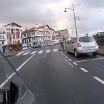 Ambiance dans les rues de Ciboure / Saint-Jean-de-Luz