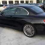 BMW 420D Cabriolet Luxury