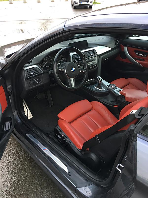 essai serie 4 bmw 430d cabriolet automatique 258cv pack m