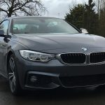 BMW serie 4 - 430D 258cv - Cabriolet